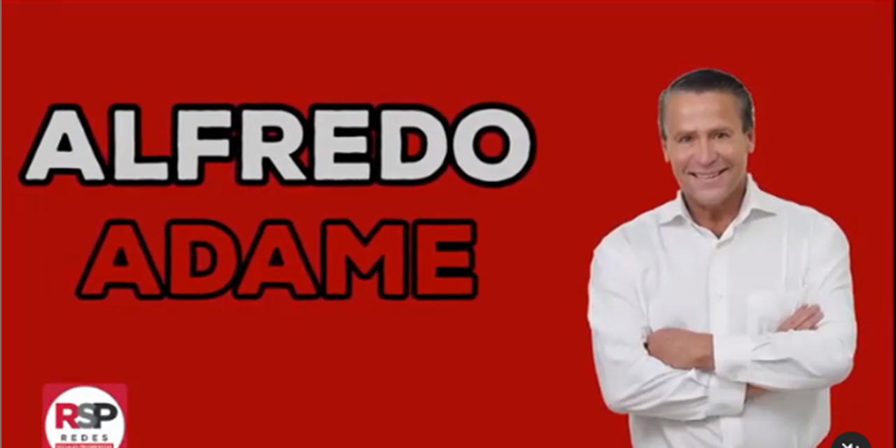 Alfredo Adame recibió solo 1 voto en la casilla don él acudió | El Imparcial de Oaxaca