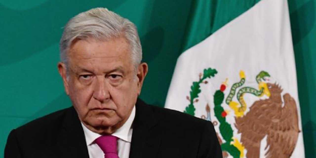 Magisterio exige a AMLO mesas de negociación | El Imparcial de Oaxaca