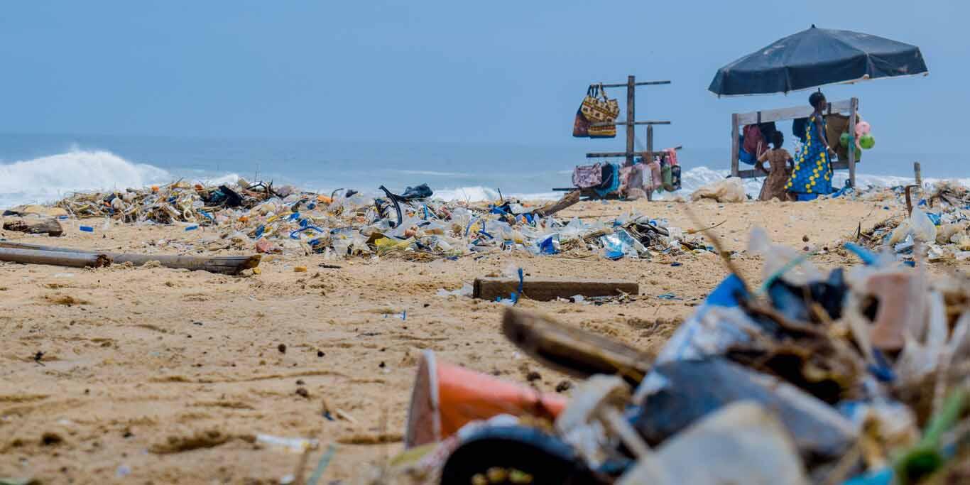 Océano día a día se llena de plástico, aquí te decimos que es lo más común en él | El Imparcial de Oaxaca