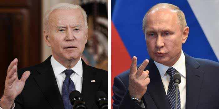 Los regalos dados por Biden a Putin durante la cumbre   El Imparcial de Oaxaca