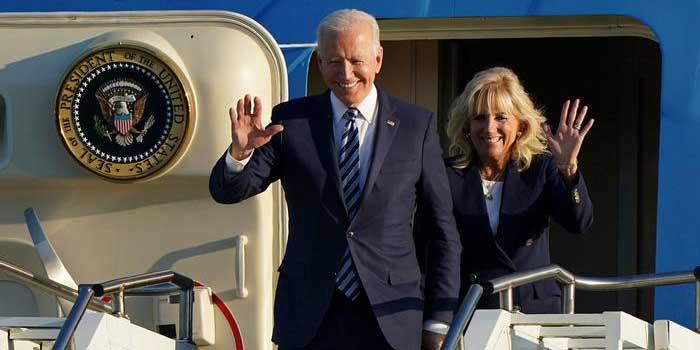 La Casa Blanca estudia una posible reunión entre Biden y Xi Jinping | El Imparcial de Oaxaca