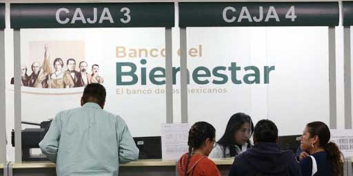 Banco de Bienestar dará acceso a servicios financieros a mexicanos fuera de México   El Imparcial de Oaxaca