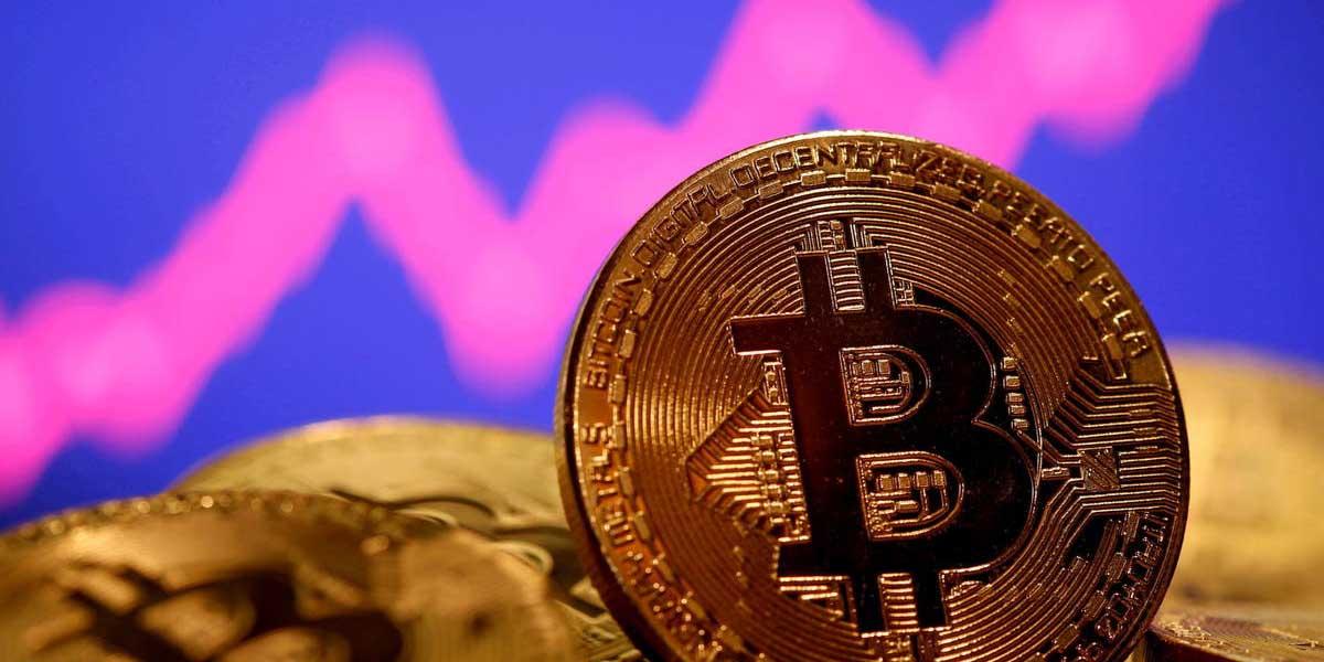 Bitcoin y Etherum se desploman, en China suspende transacciones con criptomonedas   El Imparcial de Oaxaca