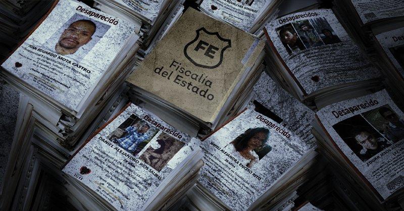 Piden evitar simulación en la Comisión Estatal de Búsqueda de Personas | El Imparcial de Oaxaca