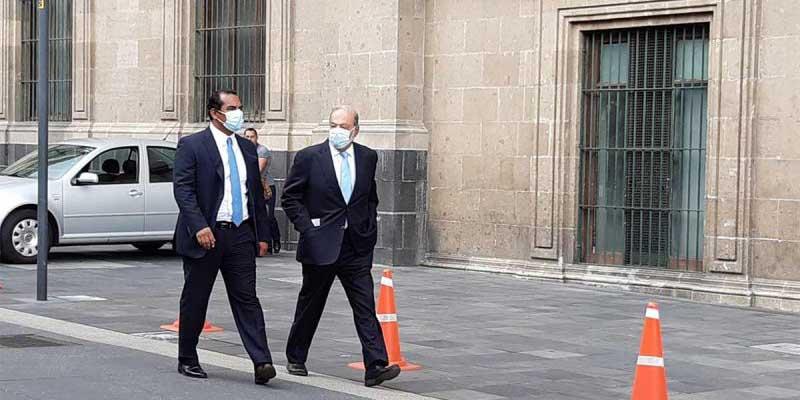 Carlos Slim argumenta que 'Línea 12 no tiene vicios ocultos' | El Imparcial de Oaxaca