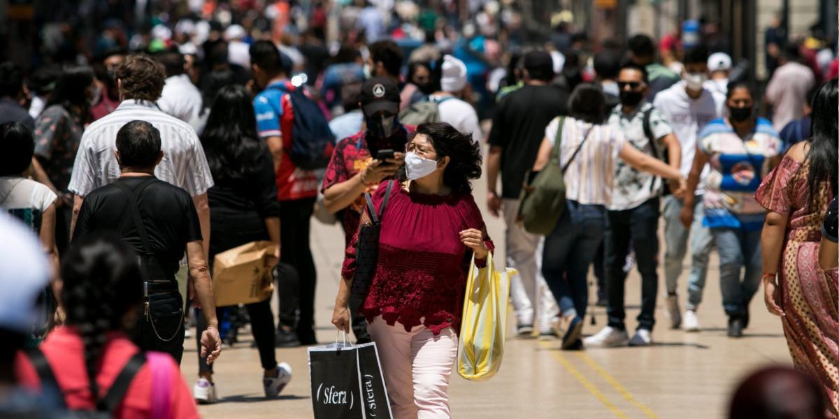 Secretaría de Salud Federal regresa a semáforo amarillo a  CDMX | El Imparcial de Oaxaca