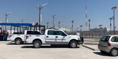 Motín en Cefereso 14 de Durango; la Guardia Nacional ya resguarda el penal   El Imparcial de Oaxaca