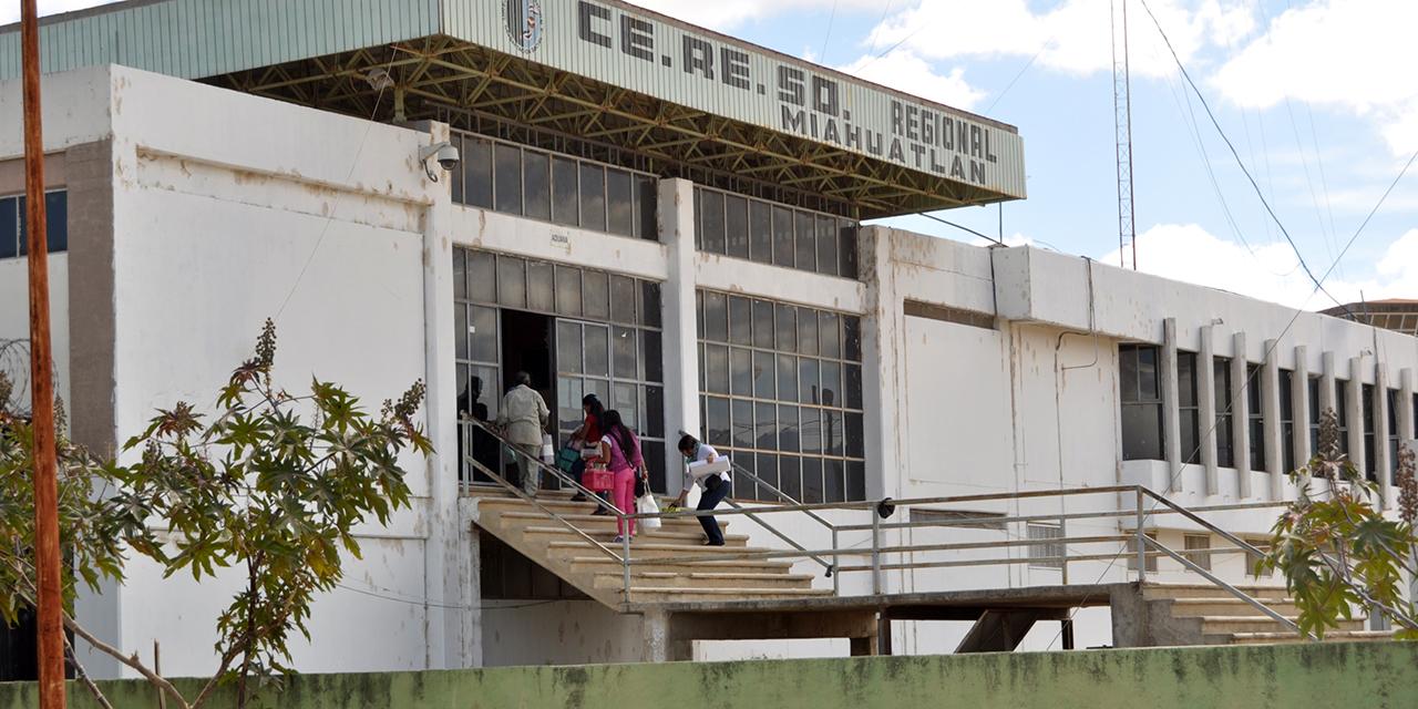 Oaxaca, séptimo peor sistema penitenciario   El Imparcial de Oaxaca