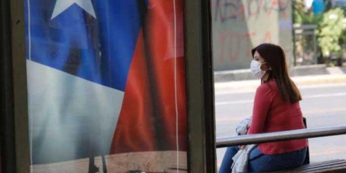 Por covid, chile aplica nueva cuarentena total en zona metropolitana | El Imparcial de Oaxaca