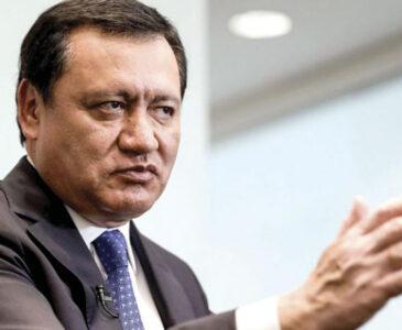 Osorio Chong declarará por caso Nochixtlán