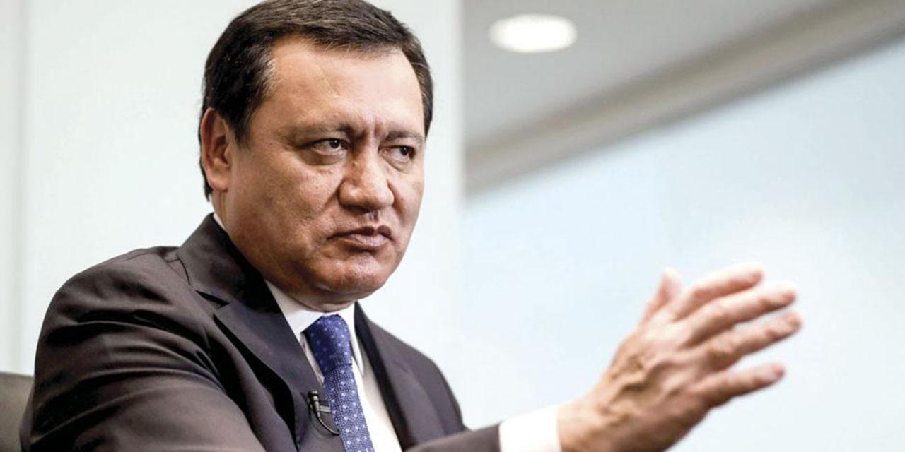 Osorio Chong declarará por caso Nochixtlán   El Imparcial de Oaxaca