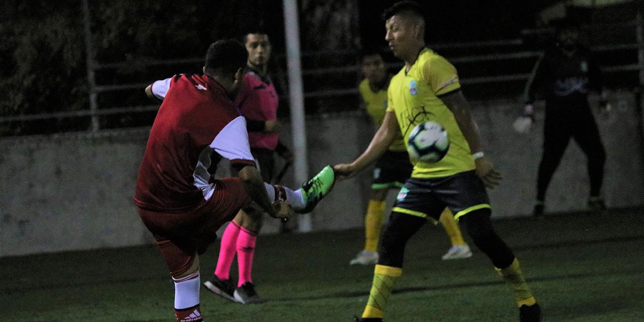 Duelazos entre los mejores equipos   El Imparcial de Oaxaca
