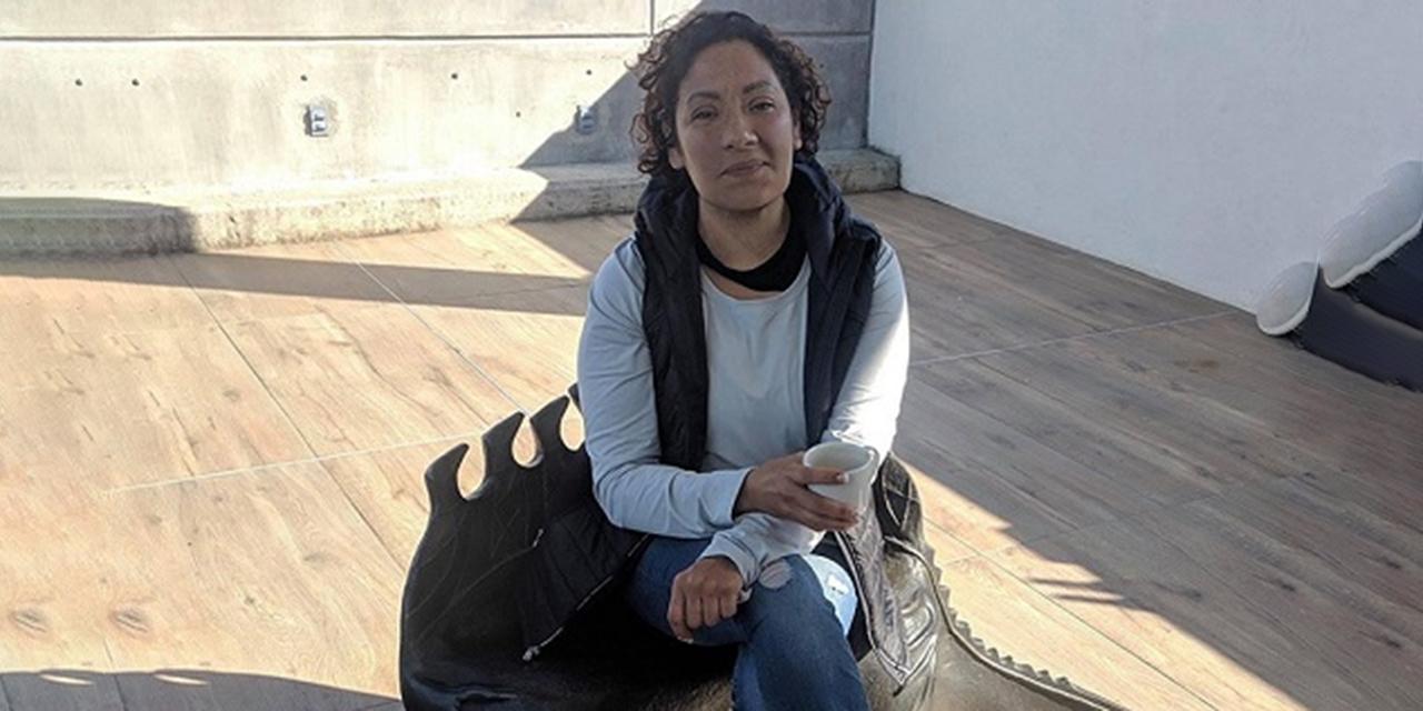 Claudia Uruchurtu fue ejecutada: Fiscal de Oaxaca, Arturo Peimbert Calvo   El Imparcial de Oaxaca