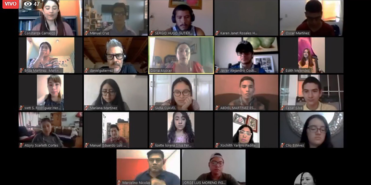 Pide IEEPCO mesura ante intento de eliminar pluris | El Imparcial de Oaxaca