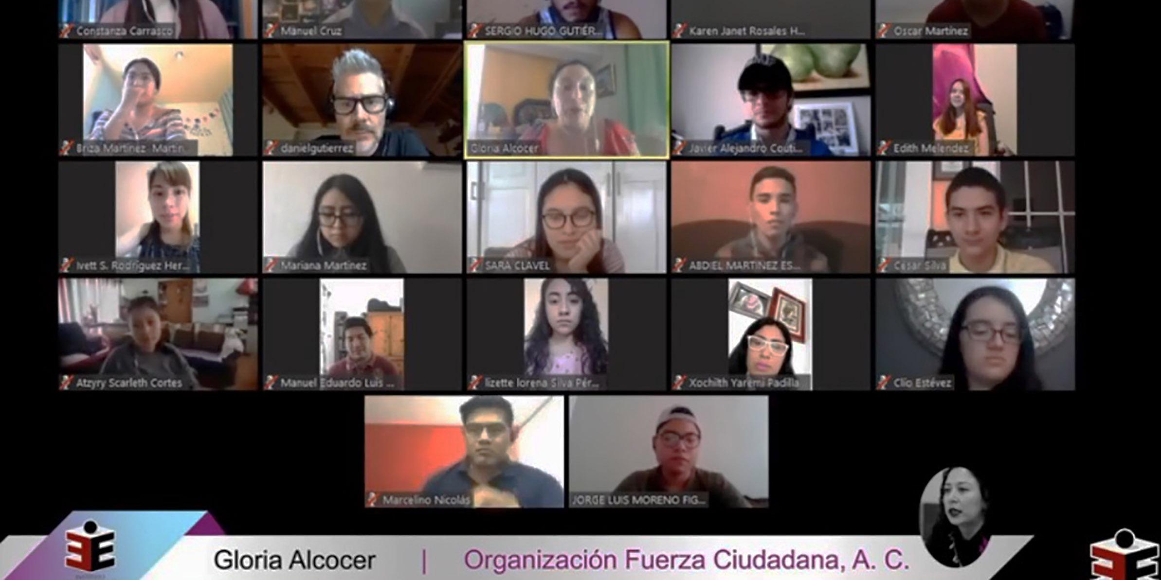 Pide IEEPCO mesura ante intento de eliminar pluris   El Imparcial de Oaxaca