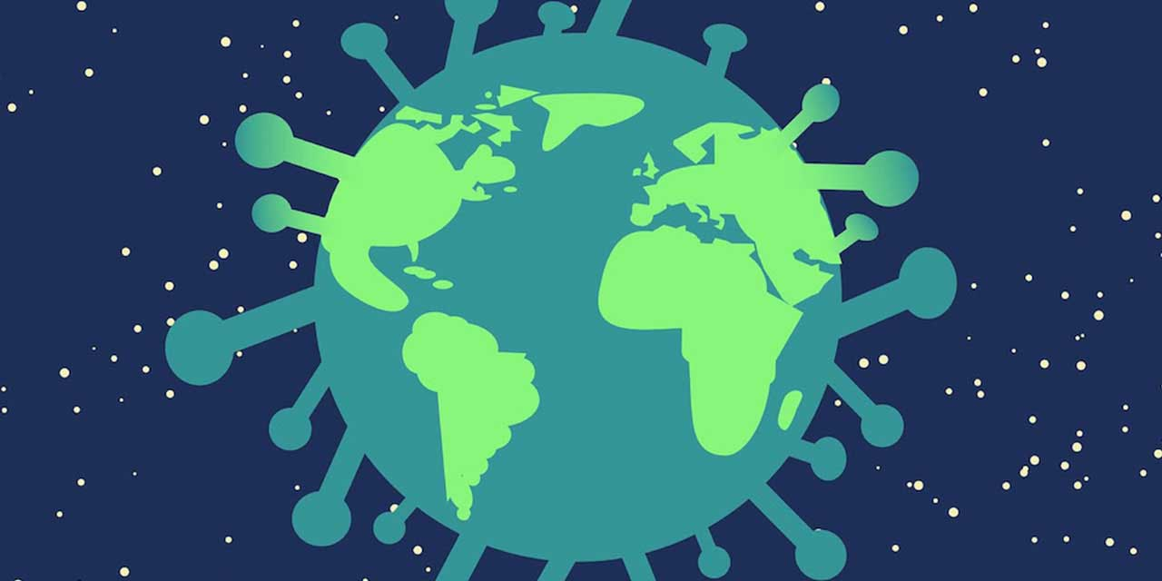 La pandemia covid es una 'una bomba' para Brasil, según experto   El Imparcial de Oaxaca