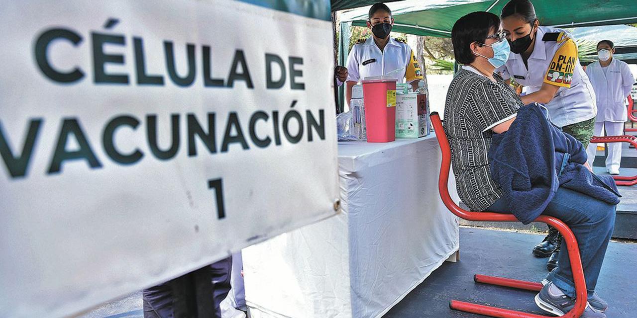 Los SSO reportan 273 casos activos de Covid-19   El Imparcial de Oaxaca