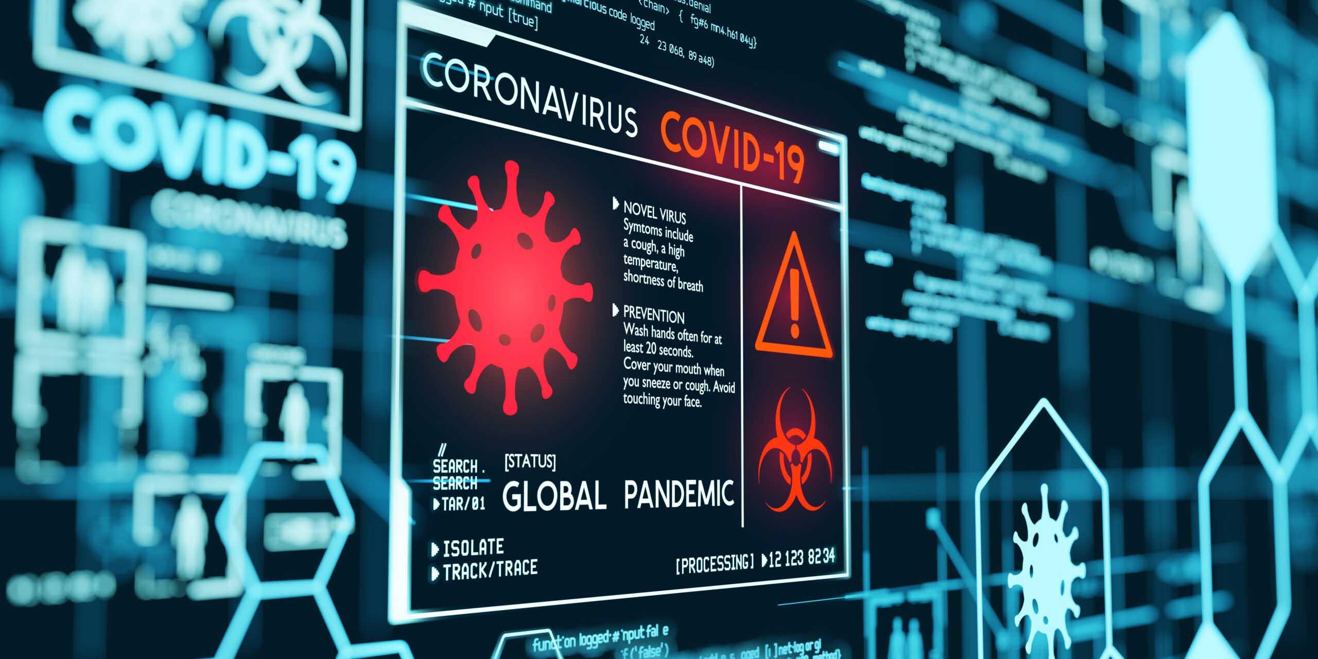 Coronavirus pudo haber llegado a EU desde diciembre de 2019, según estudio   El Imparcial de Oaxaca
