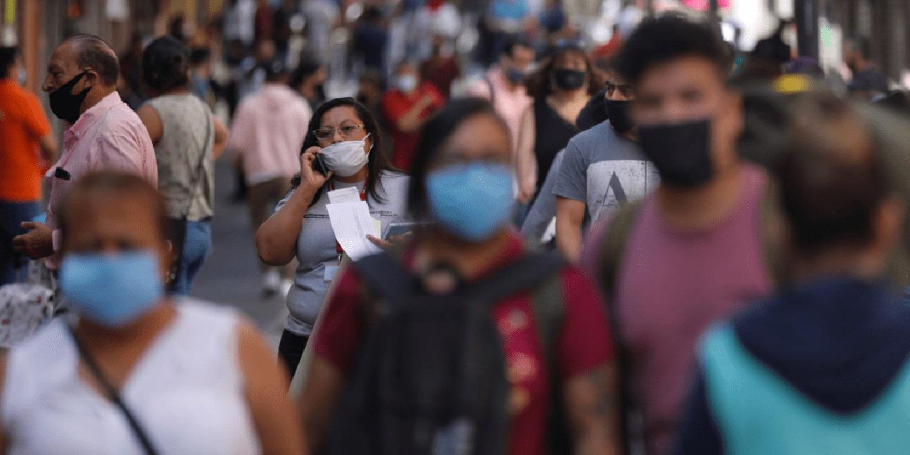 Los SSO reportan un total acumulado de 47,967 casos de Covid-19 | El Imparcial de Oaxaca