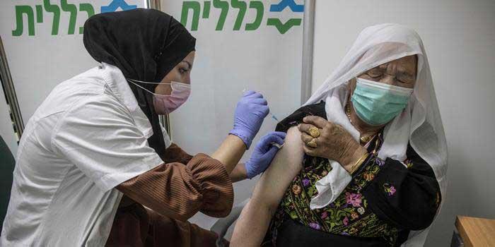 Israel alerta sobre una posible nueva ola de coronavirus | El Imparcial de Oaxaca