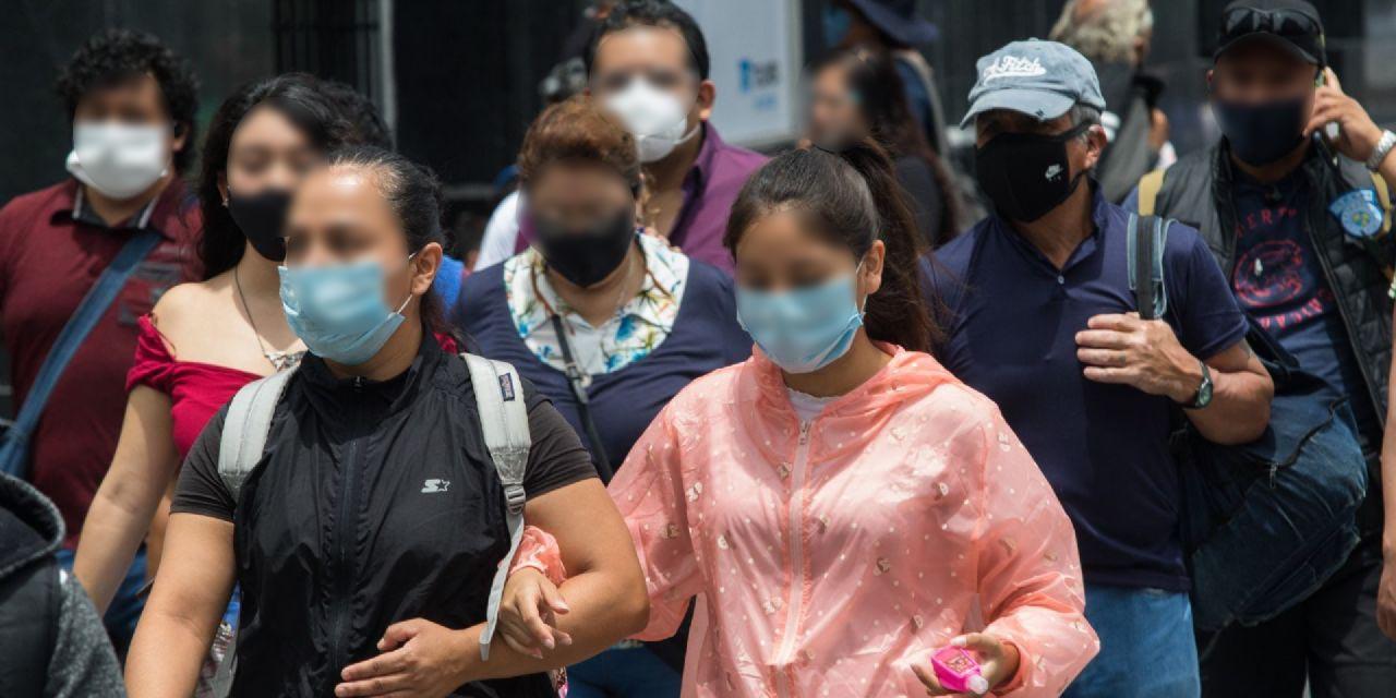 El número de casos activos de Covid-19 en Oaxaca es de 233 | El Imparcial de Oaxaca