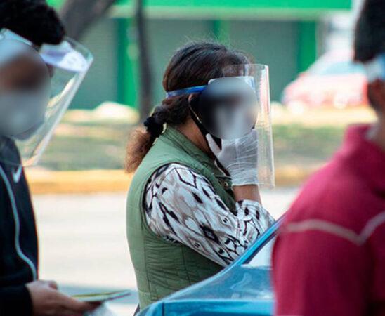 Reportan 211 casos activos de coronavirus en Oaxaca
