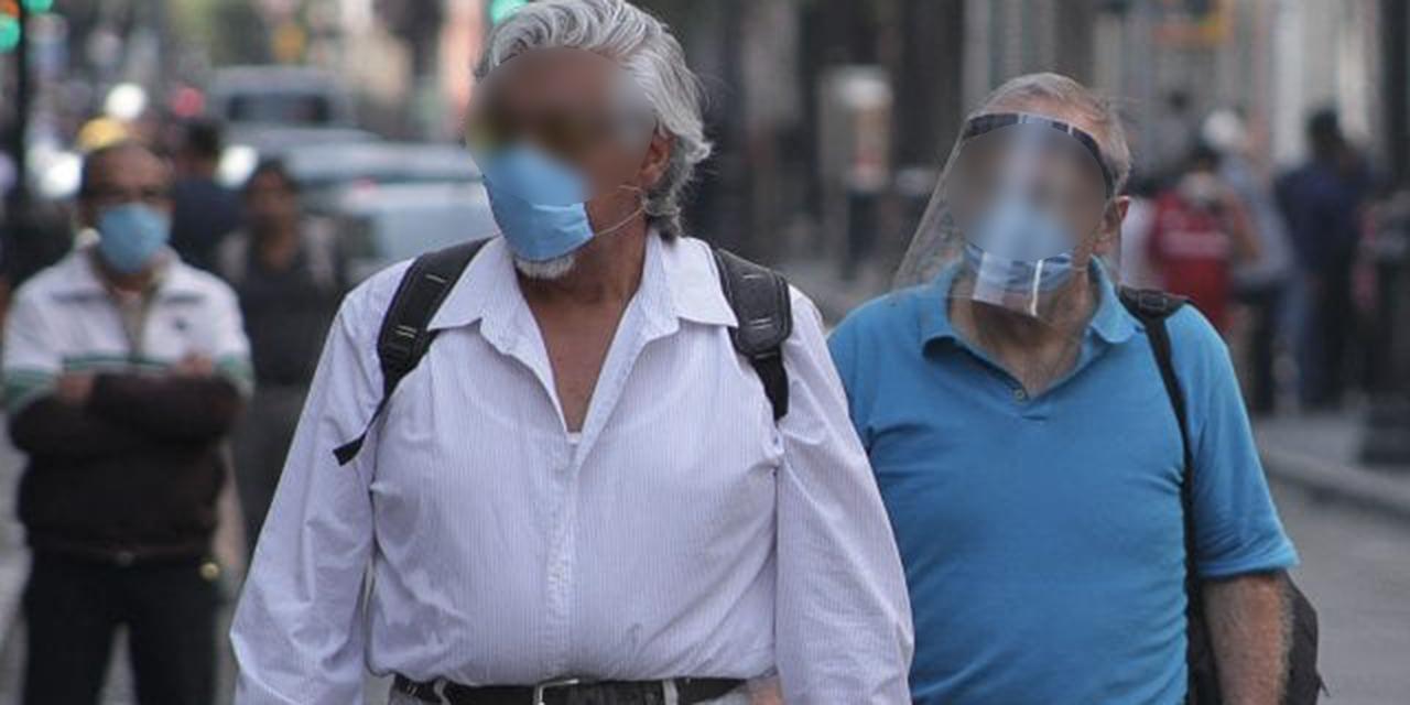 Reportan 214 casos activos de coronavirus en Oaxaca | El Imparcial de Oaxaca