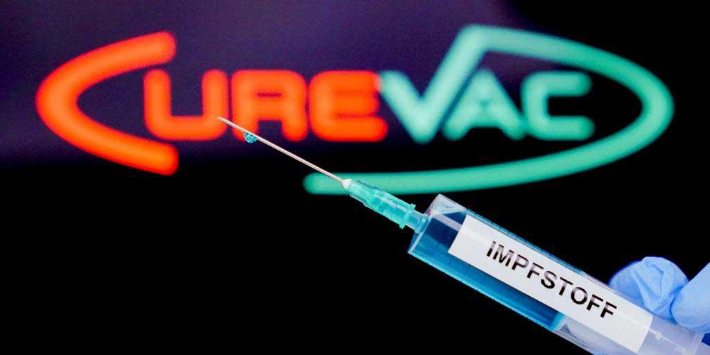 Vacuna CureVac contra el covid-19 tiene una solo una eficacia del 48%   El Imparcial de Oaxaca