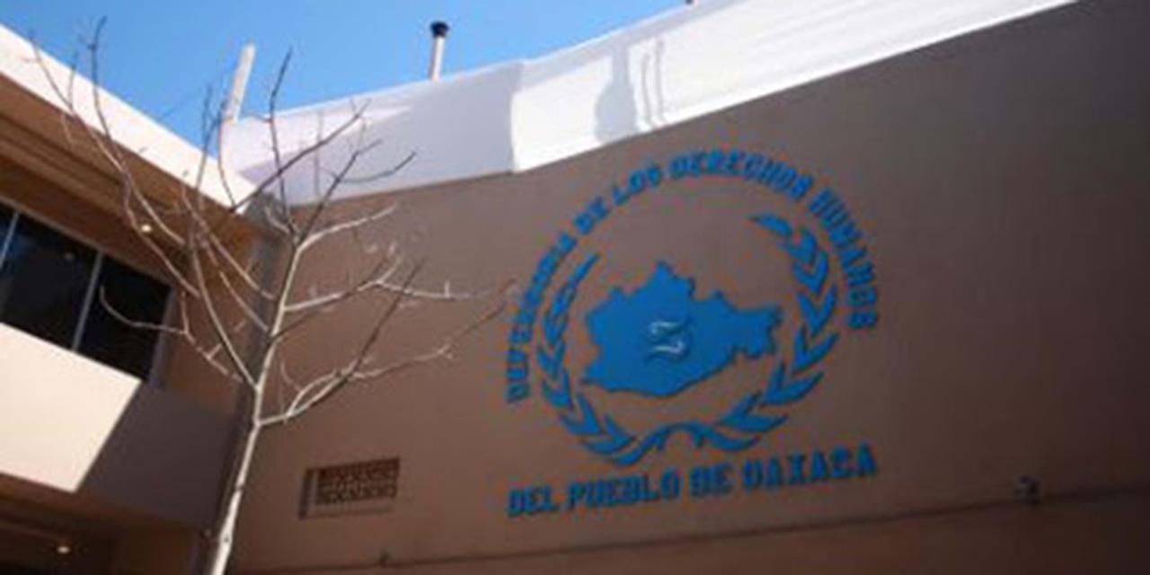 DDHPO abre tres expedientes en jornada electoral | El Imparcial de Oaxaca