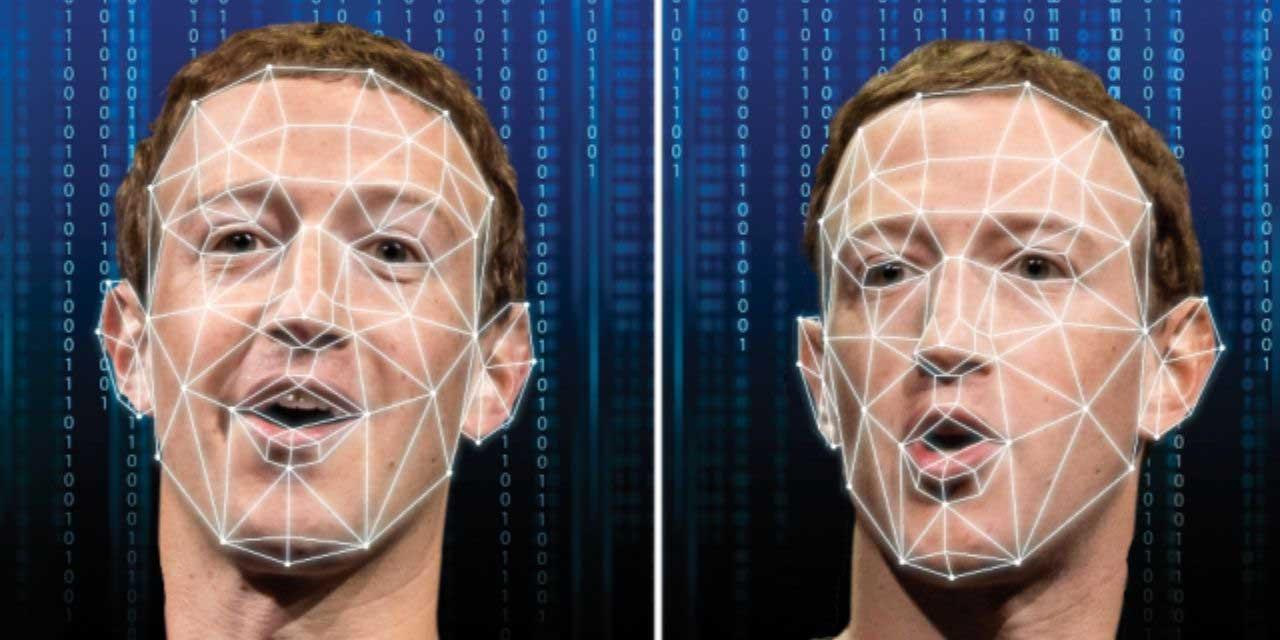 Facebook usará un método para detectar de manera fácil las 'deepfakes'   El Imparcial de Oaxaca