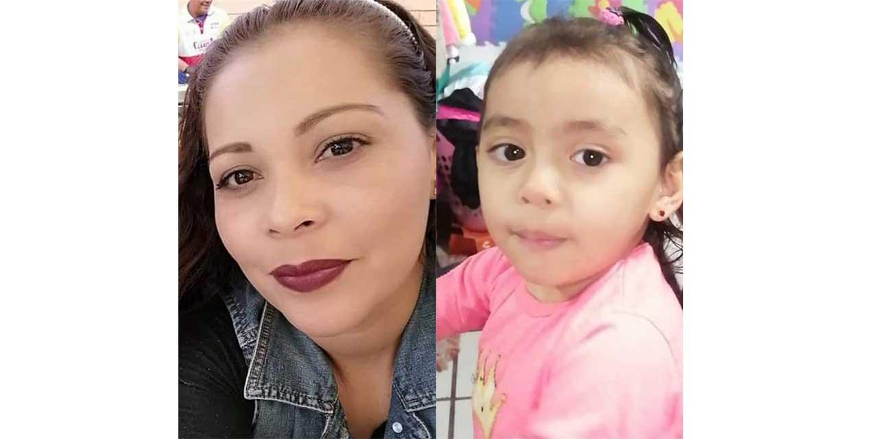 Buscan a madre e hija desaparecidas | El Imparcial de Oaxaca