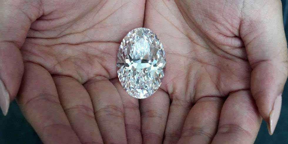 Bitcóin presente en la subasta de diamantes de Sothenys | El Imparcial de Oaxaca