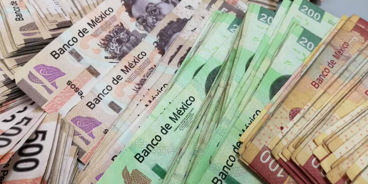Tranquilidad financiera en México, nuestra inflación se moderará | El Imparcial de Oaxaca