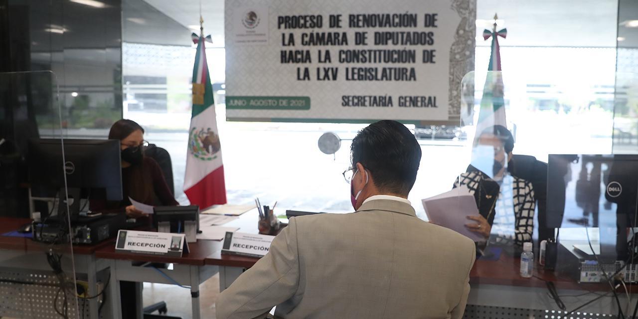 """Diputados electos: entre fifís y """"aspiracionistas""""   El Imparcial de Oaxaca"""