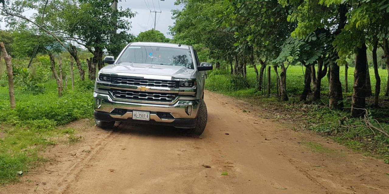 Ejecutan a hombre en su camioneta en la región de la Costa de Oaxaca | El Imparcial de Oaxaca