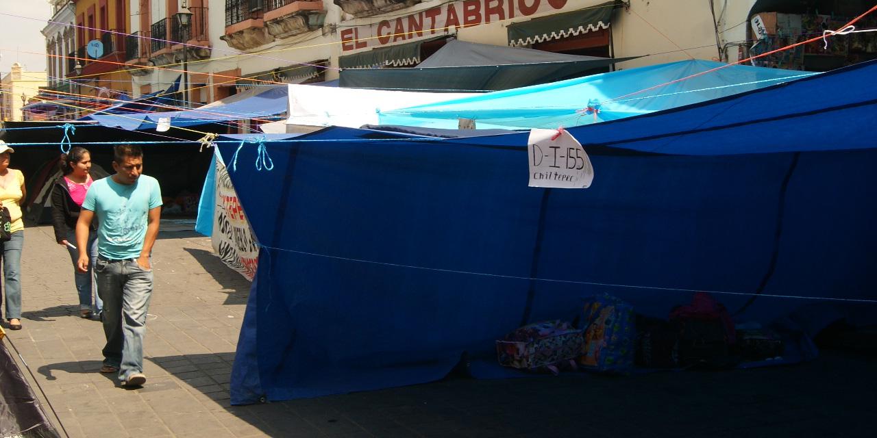 Urgen empresarios plan de reactivación post Covid | El Imparcial de Oaxaca