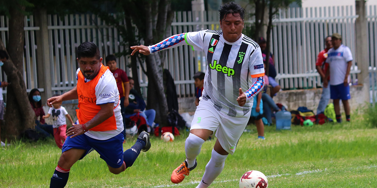 Crece la participación en Liga Premier   El Imparcial de Oaxaca