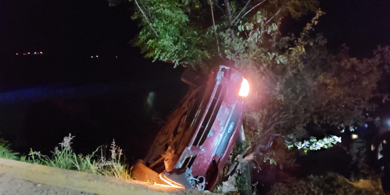 Volcadura mortal en Santa María Atzompa   El Imparcial de Oaxaca