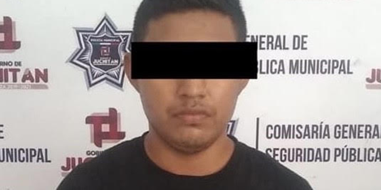 Lo detienen por órdenes de aprehensión en San Agustín Yatareni   El Imparcial de Oaxaca