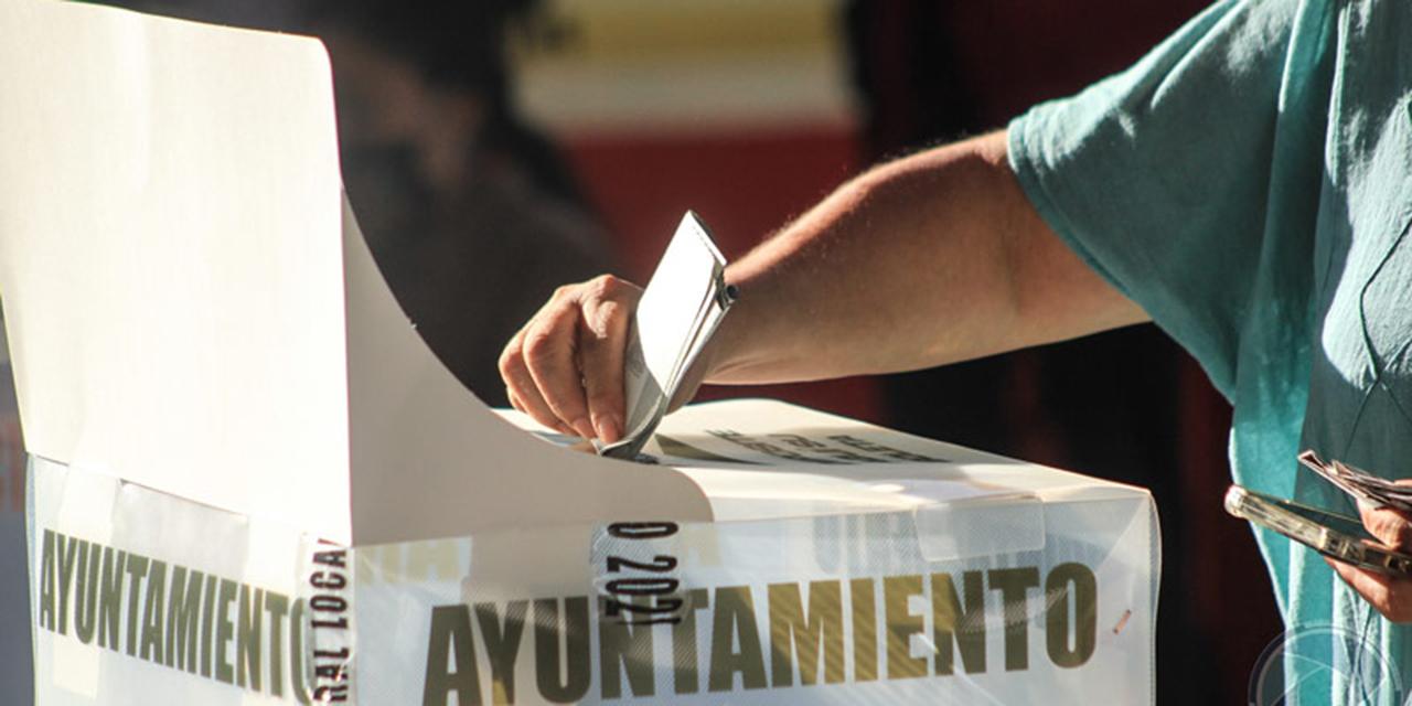 Califican como exitosa la jornada electoral en Oaxaca   El Imparcial de Oaxaca