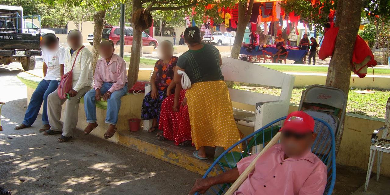 Sin elecciones en tres comunidades: INE   El Imparcial de Oaxaca