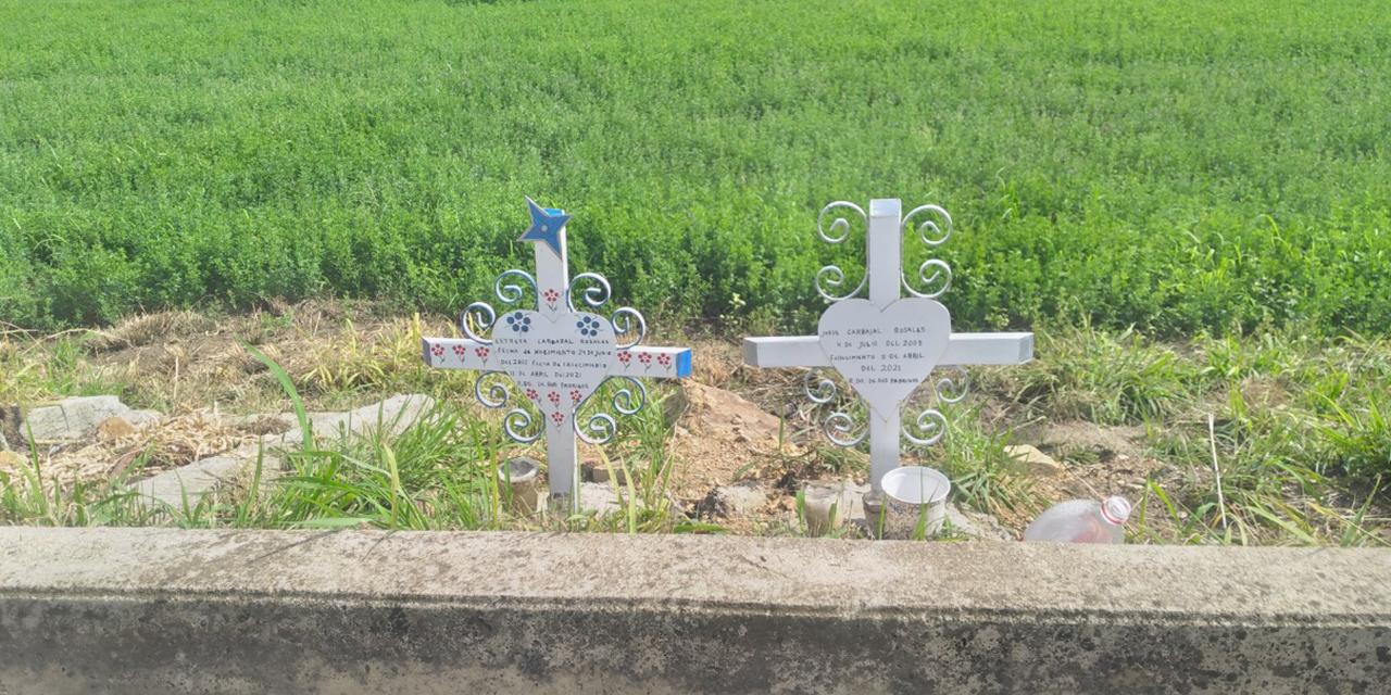 A la caza de presunto criminal en Zaachila | El Imparcial de Oaxaca