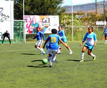 Anuncian Copa Guelaguetza en otra rama