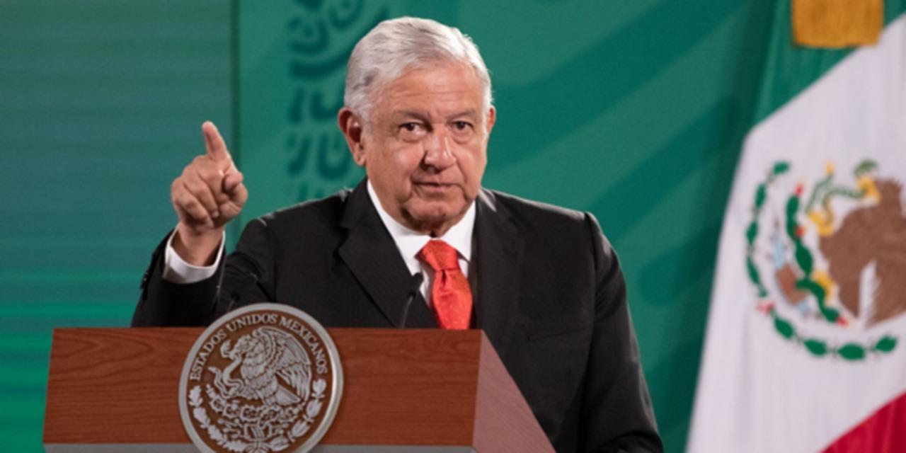 Muy difícil convencer a clase media-media alta: AMLO   El Imparcial de Oaxaca