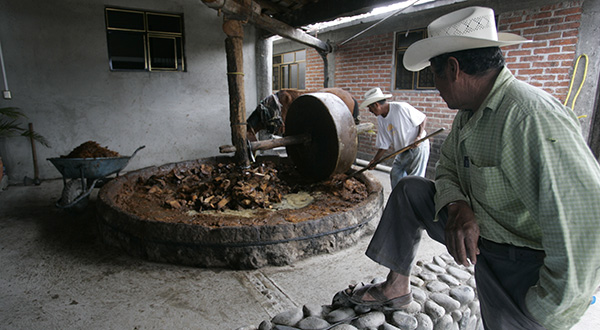 Con todo y Covid, crece 71% superávit comercial | El Imparcial de Oaxaca