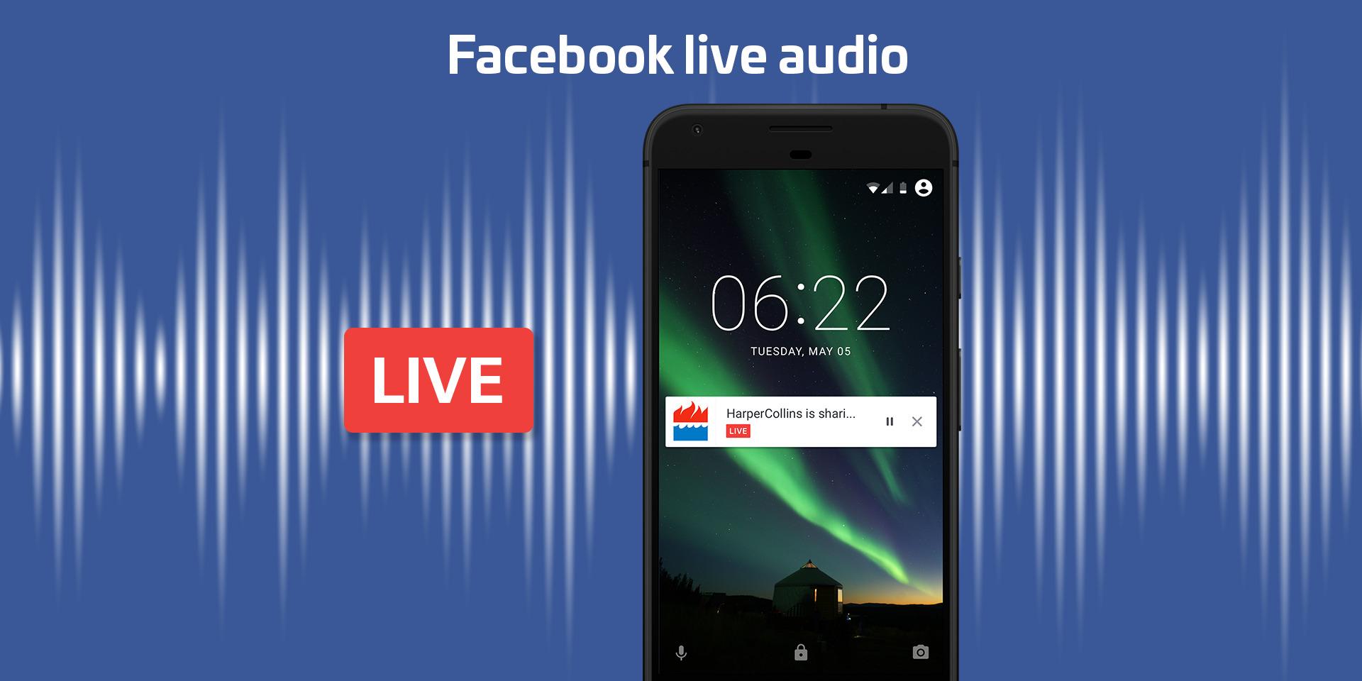 Facebook tendrá podcasts y transmisiones de audio en vivo   El Imparcial de Oaxaca