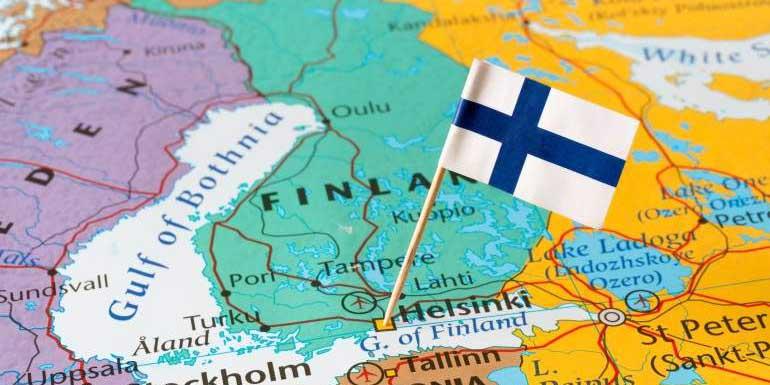Finlandia, el país más feliz del mundo busca a trabajadores, aquí te damos los detalles | El Imparcial de Oaxaca