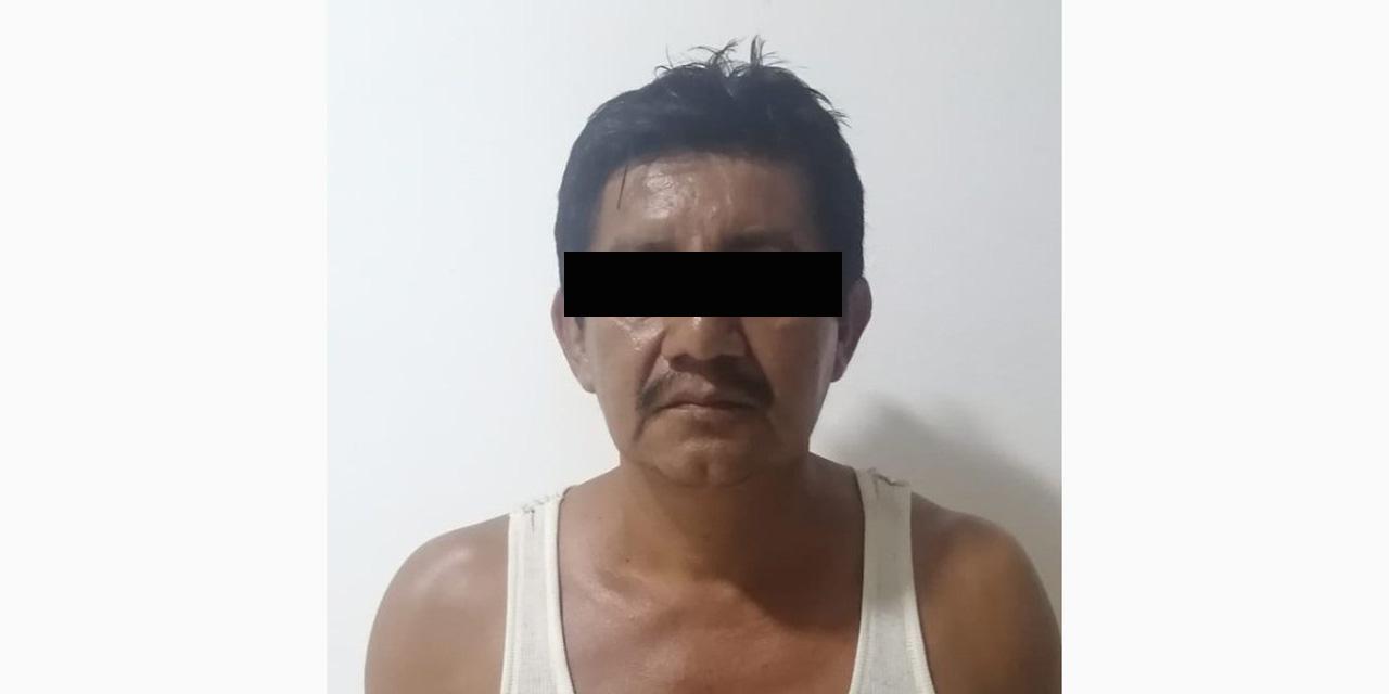 Cae segundo implicado en homicidio de empresario de Fletes y Pasaje