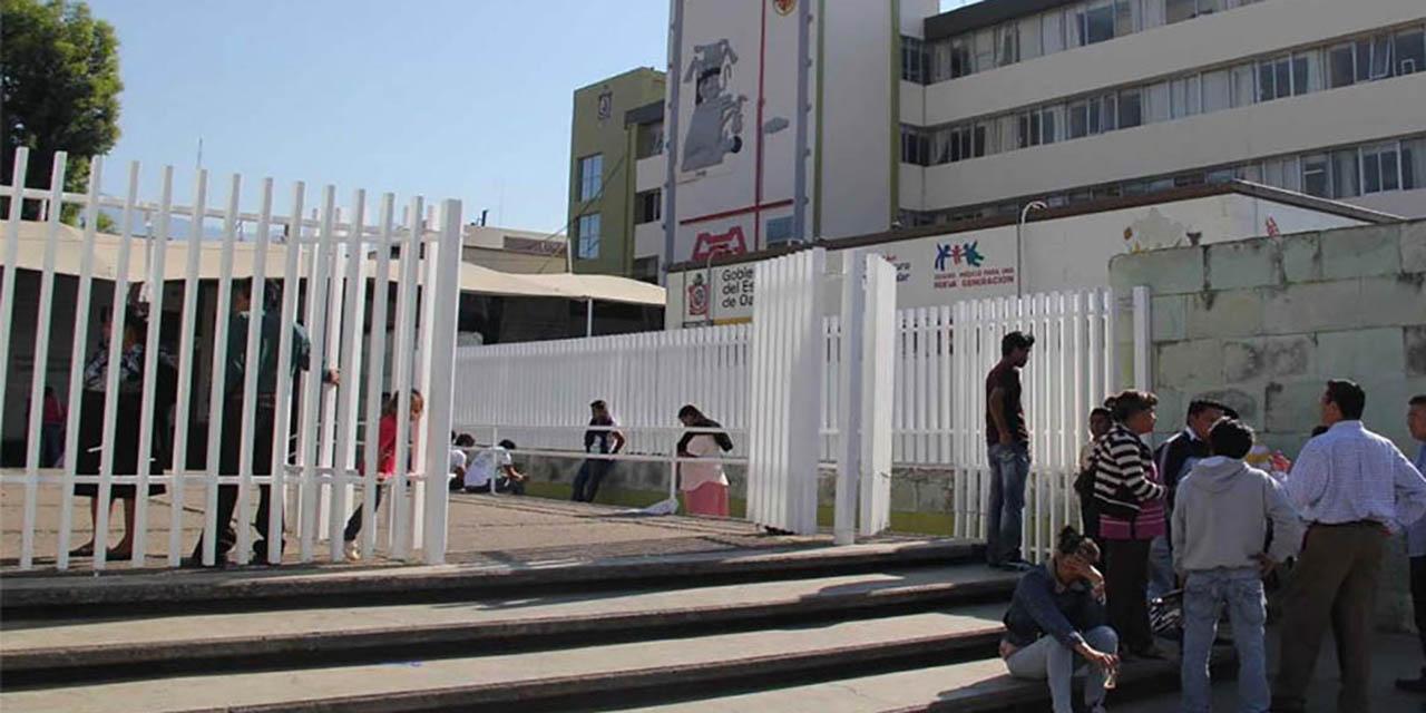 Reportan ocupación hospitalaria de 18.5% en Oaxaca   El Imparcial de Oaxaca