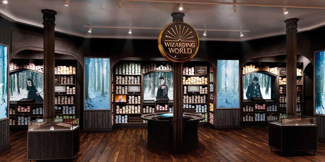 ¿Te gusta Harry Potter?, pues la nueva tienda te encantará | El Imparcial de Oaxaca